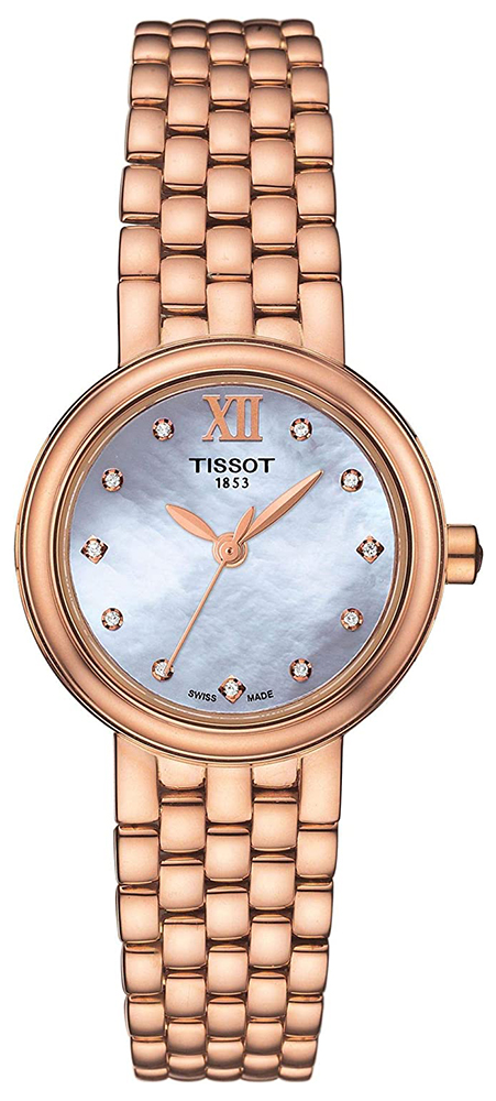 Tissot T919.010.77.116.01 - zegarek damski