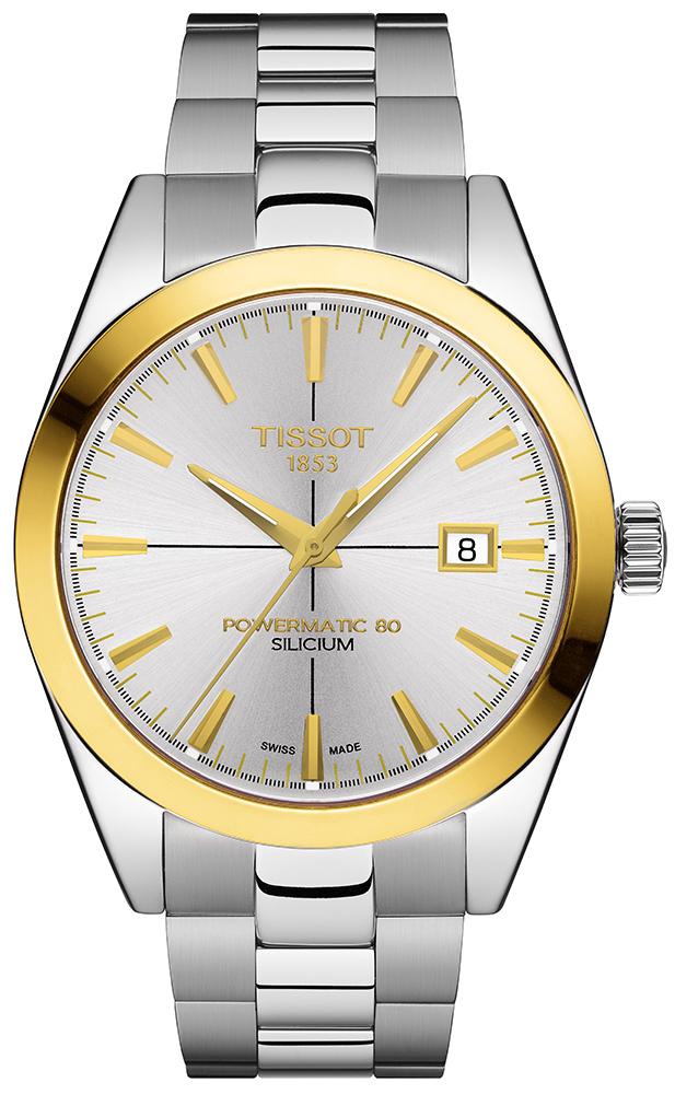 Tissot T927.407.41.031.01 - zegarek męski