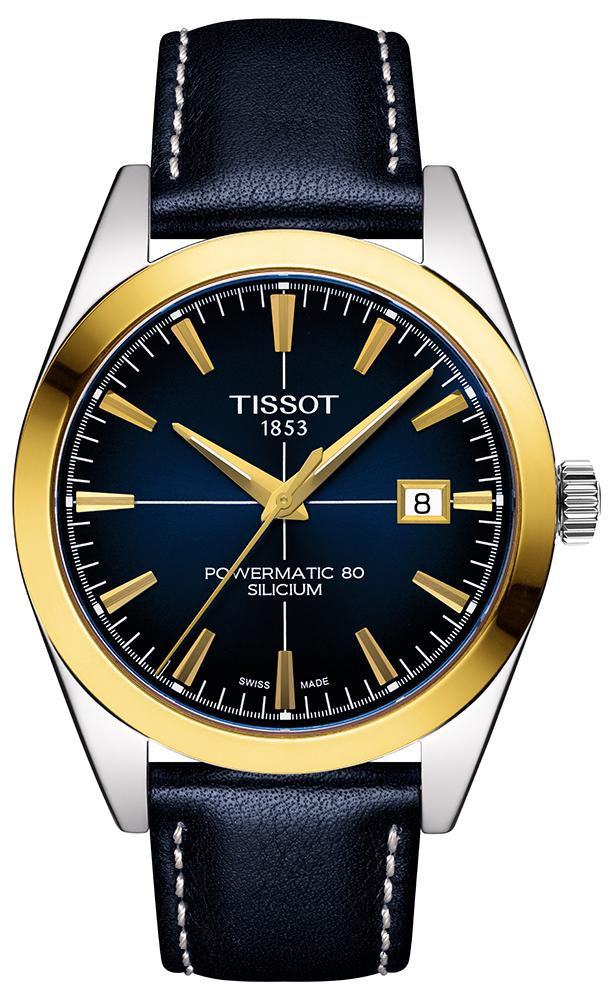 Tissot T927.407.46.041.01 - zegarek męski