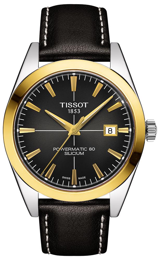 Tissot T927.407.46.061.01 - zegarek męski