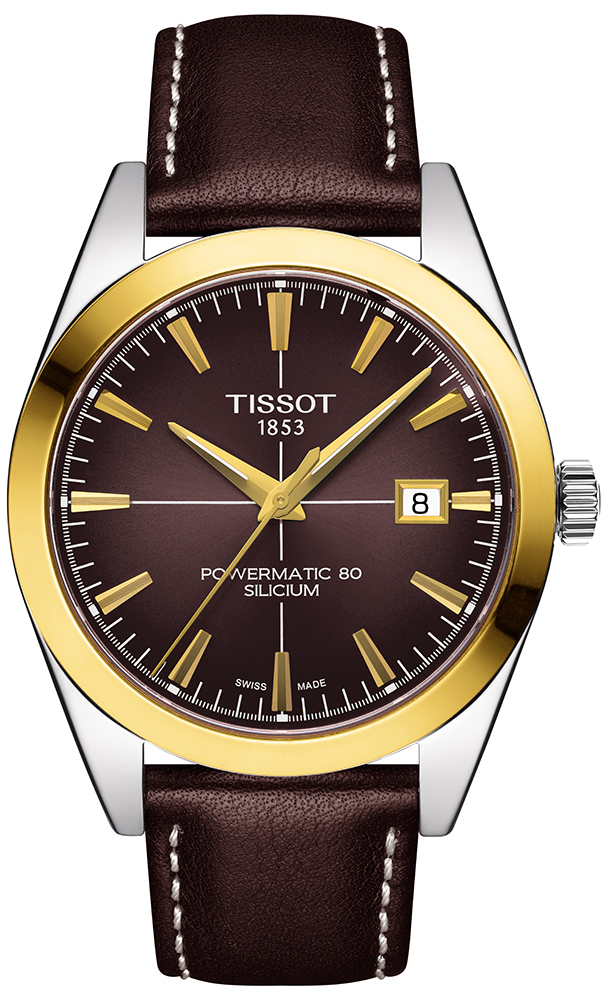 Tissot T927.407.46.291.01 - zegarek męski