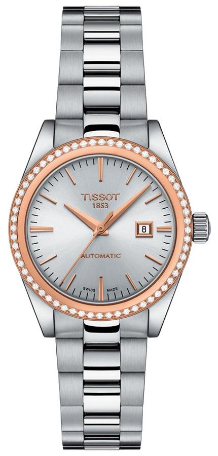 Tissot T930.007.41.031.00 - zegarek damski