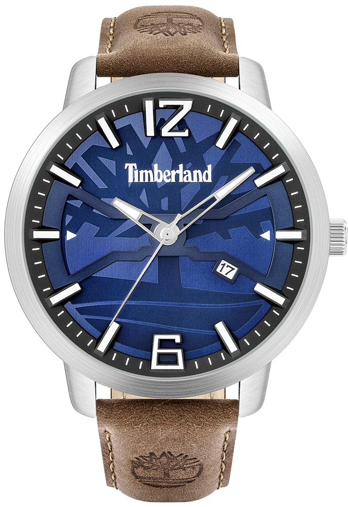 Timberland TBL.15899JYS-03-G - zegarek męski