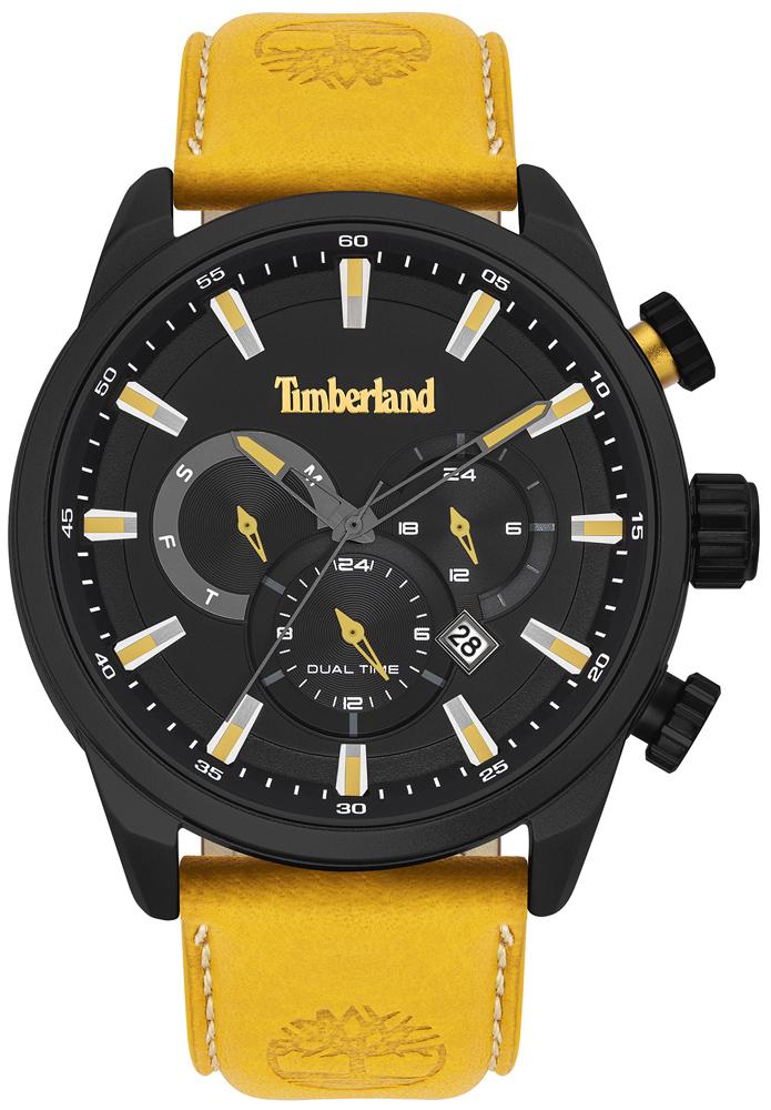 Timberland TBL.16002JLAB-02 - zegarek męski