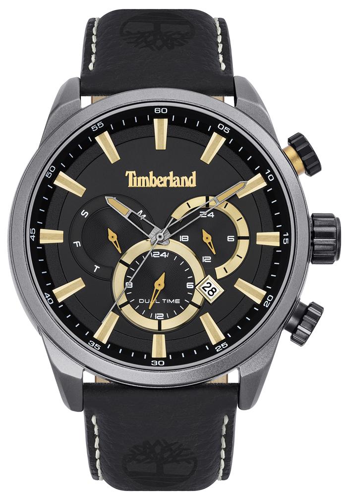 Timberland TBL.16002JLAU-05 - zegarek męski