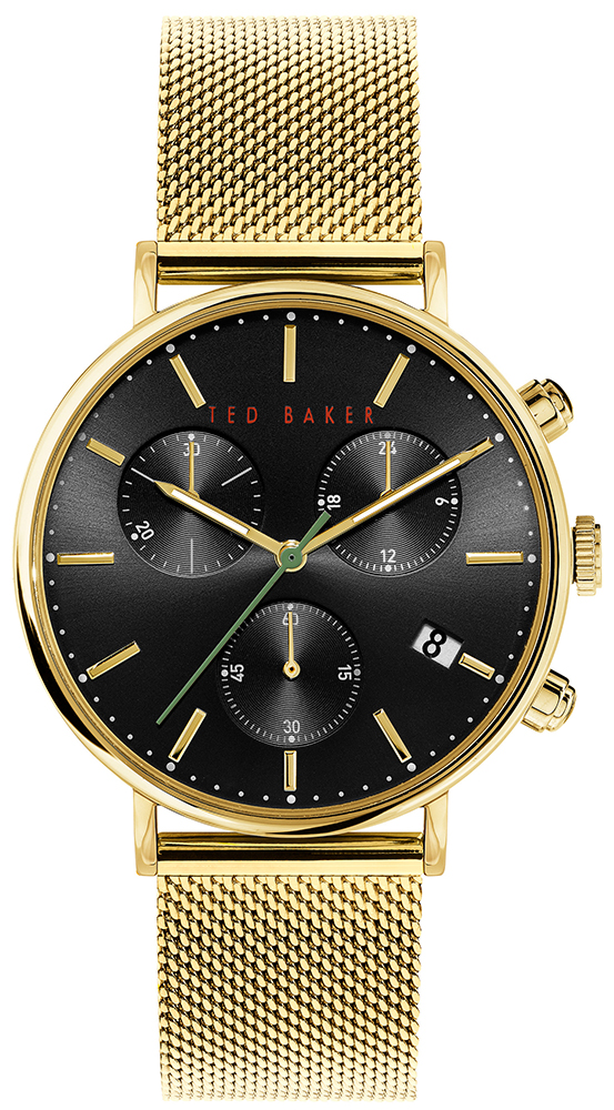 Ted Baker BKPMMS118 - zegarek męski