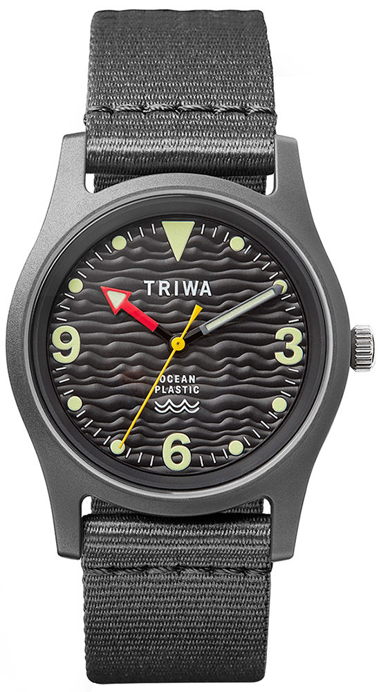 Triwa TFO104-CL151612 - zegarek unisex