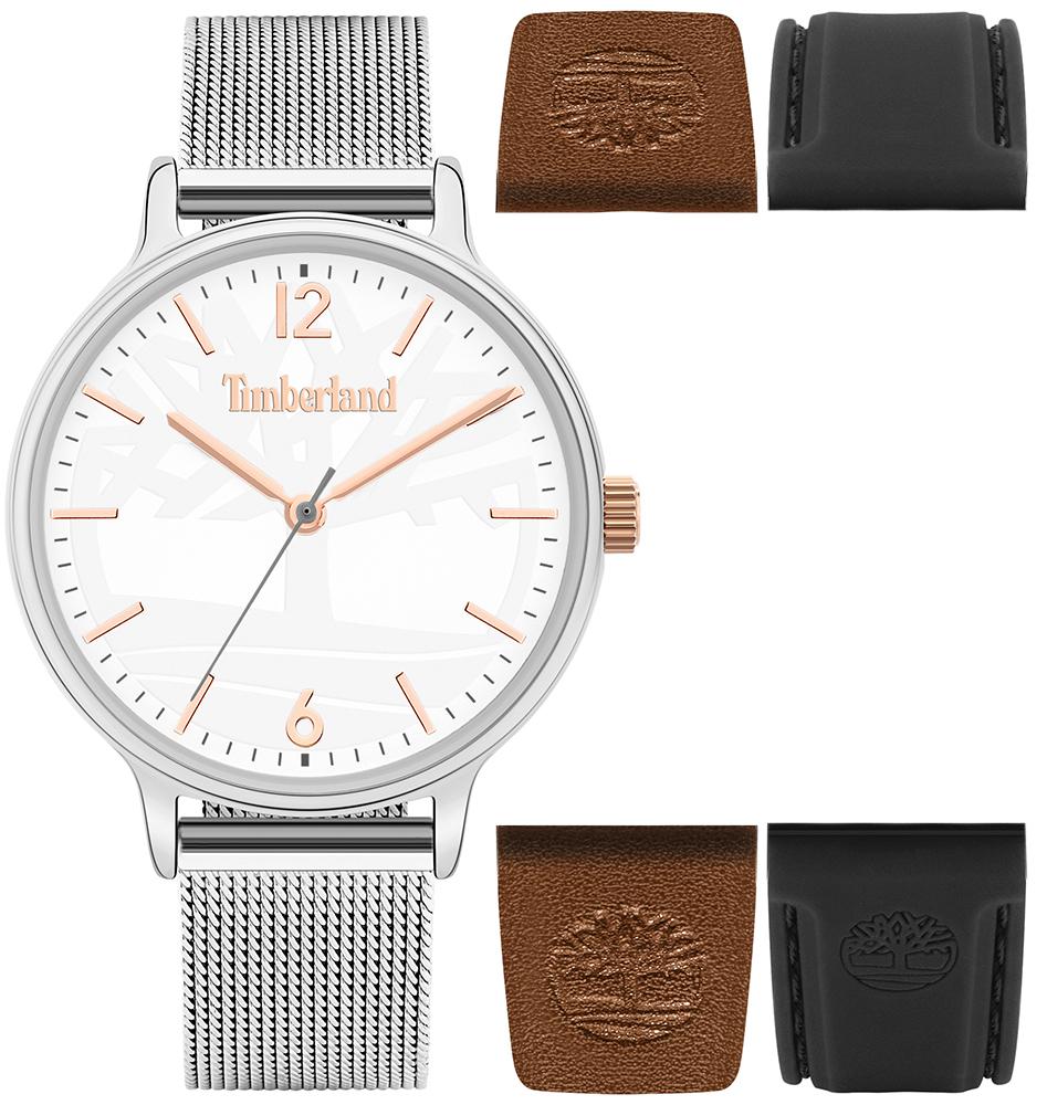 Timberland TBL.15962MYS-63SET - zegarek damski