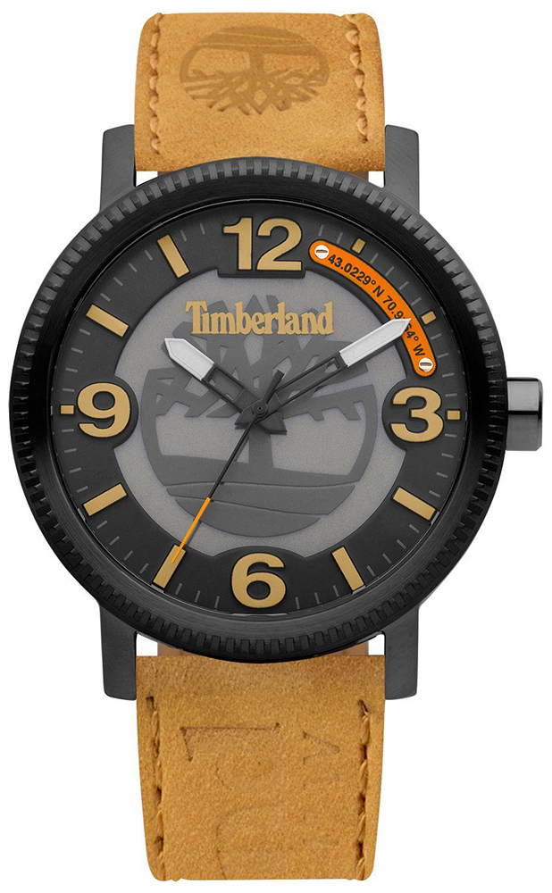 Timberland TBL.TDWGA2101501 - zegarek męski
