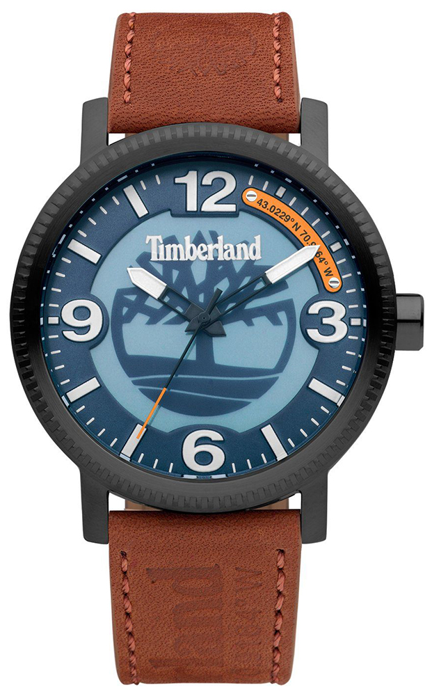 Timberland TBL.TDWGA2101503 - zegarek męski
