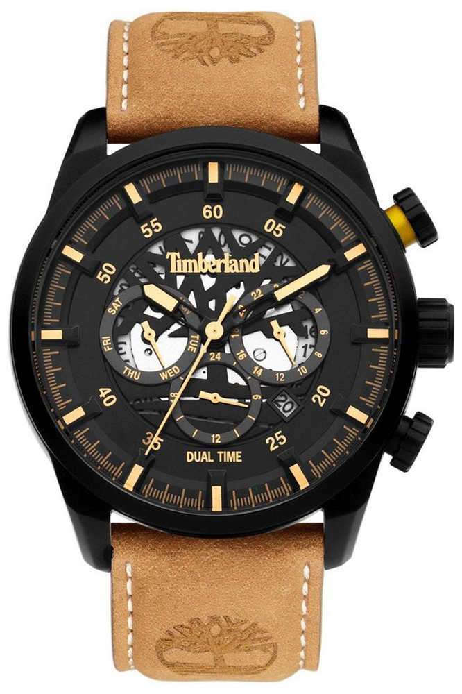 Timberland TBL.TDWGF2100602 - zegarek męski