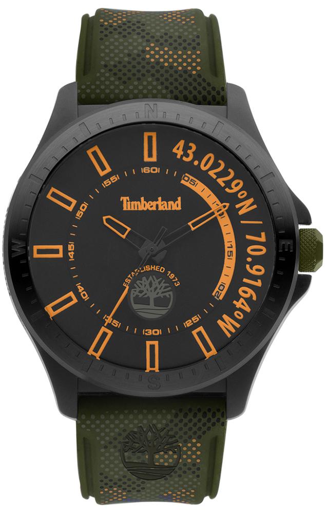 Timberland TBL.TDWGM2101401 - zegarek męski