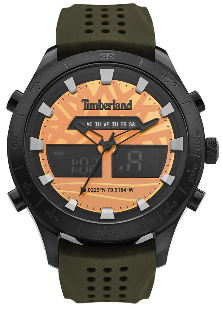 Timberland TBL.TDWGP2100301 - zegarek męski