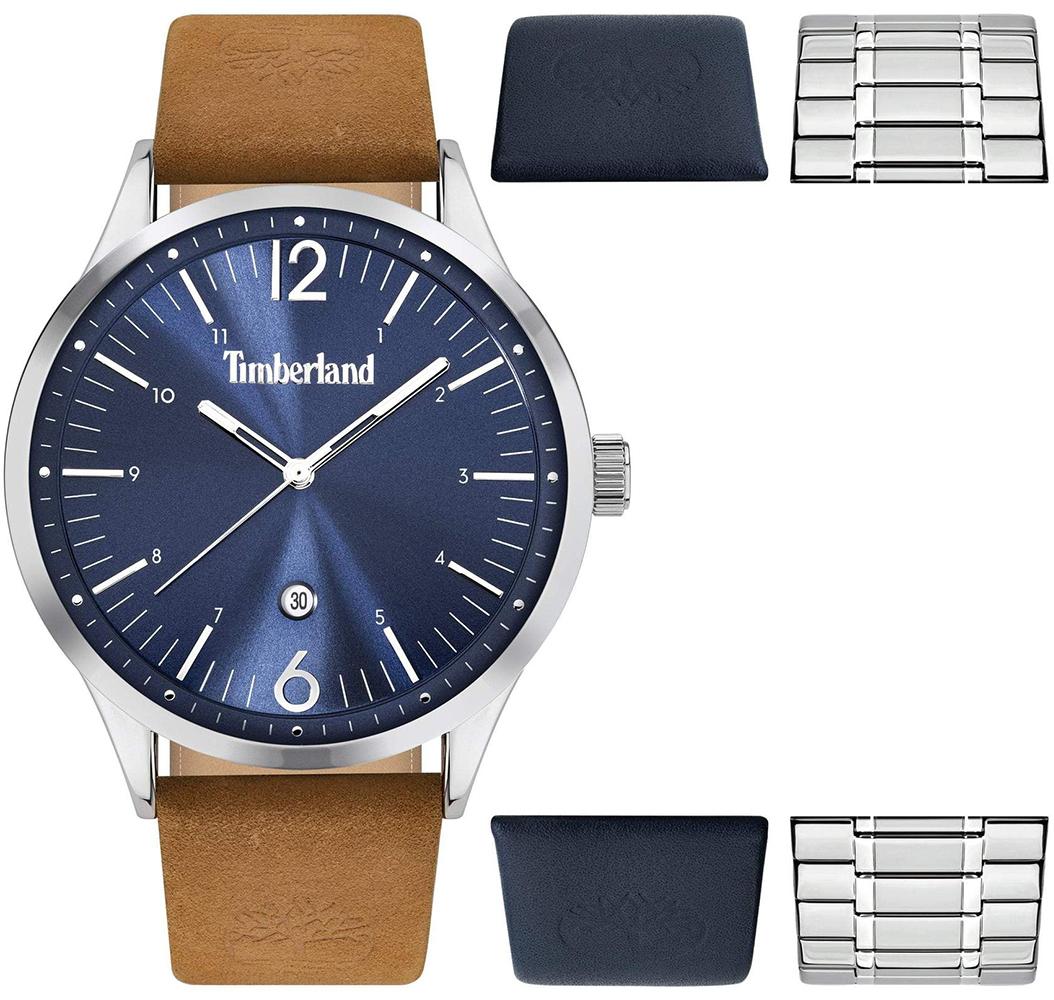 Timberland TBL.TDWJB2000350 - zegarek męski