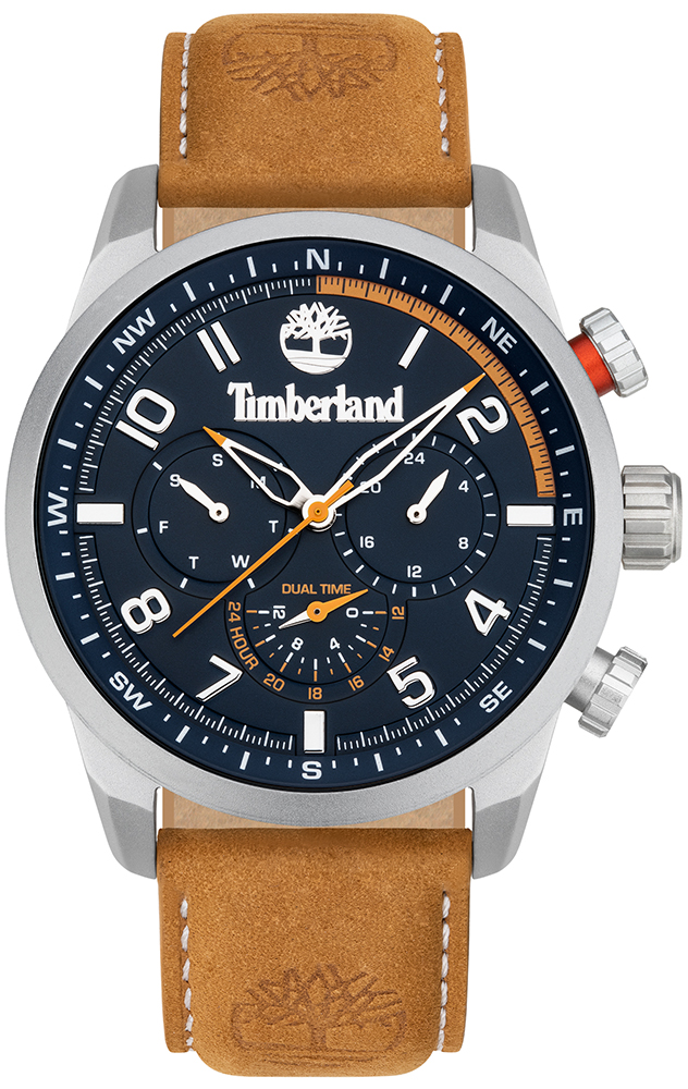 Timberland TBL.TDWJF2000702 - zegarek męski
