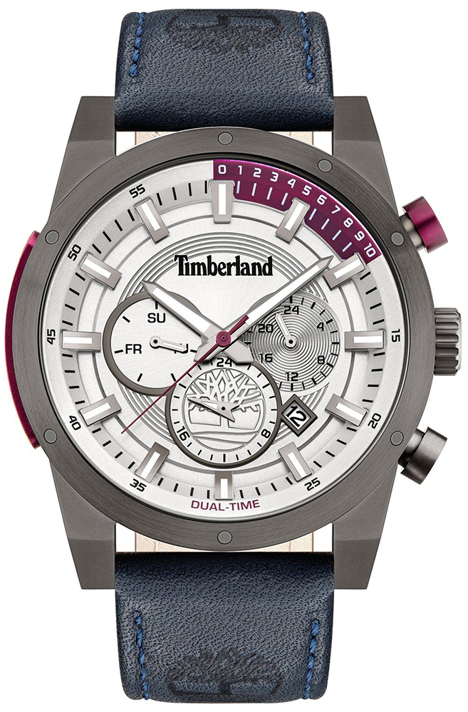 Timberland TBL.TDWJF2001802 - zegarek męski