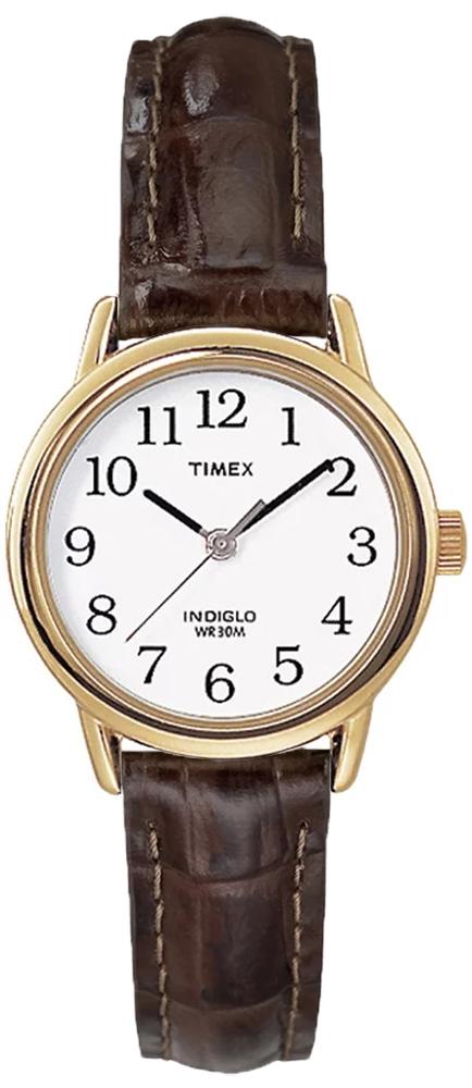 Timex T20433-POWYSTAWOWY - zegarek damski