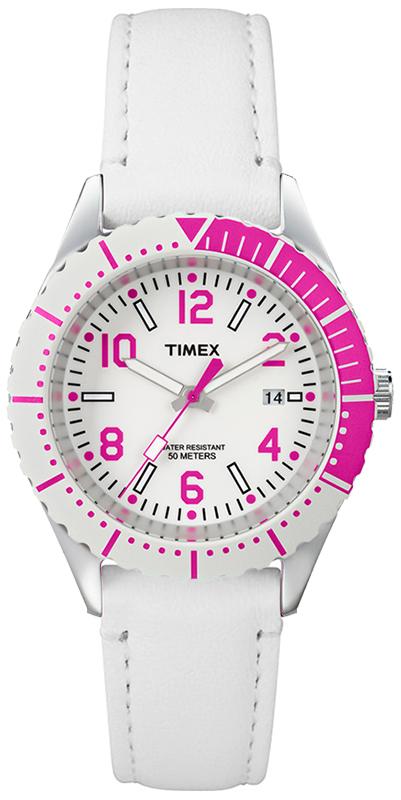 Timex T2P005-POWYSTAWOWY - zegarek damski