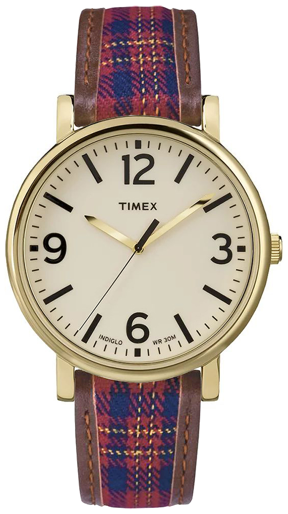 Timex T2P527S - zegarek męski