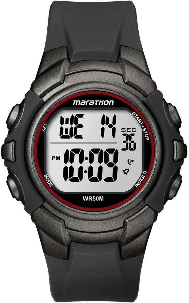 Timex T5K642 - Outlet - zegarek męski