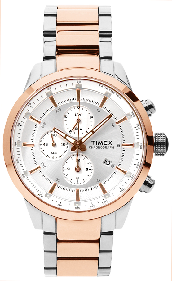 Timex TW000Y406 - zegarek męski