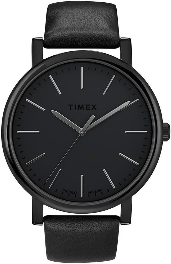 Timex TW2N79400 - zegarek męski