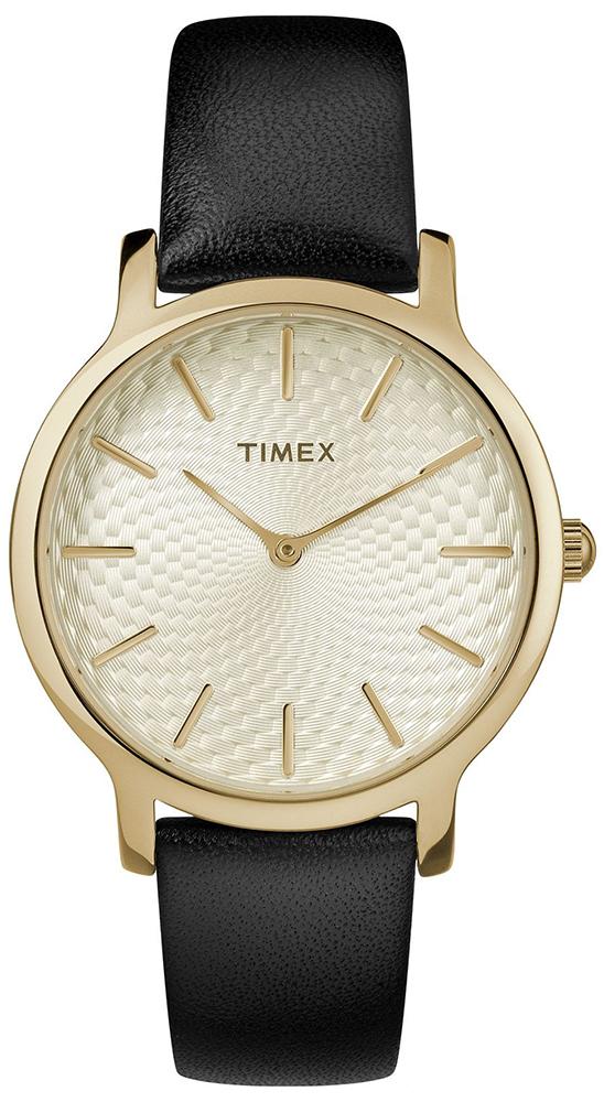 Timex TW2T29000 - zegarek damski