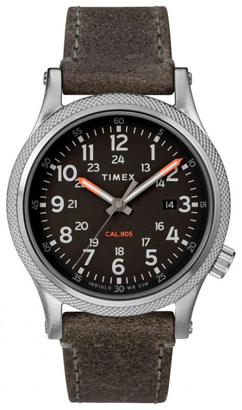 Timex TW2T33200 - zegarek męski