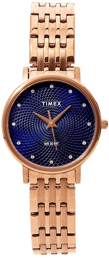 Timex TW2T38600 - zegarek damski