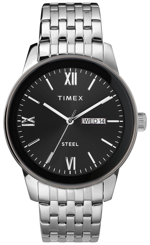 Timex TW2T50300 - zegarek męski