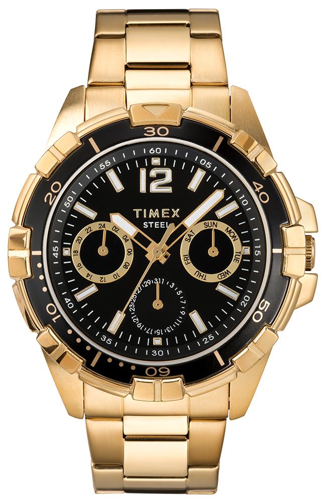 Timex TW2T50800 - zegarek męski