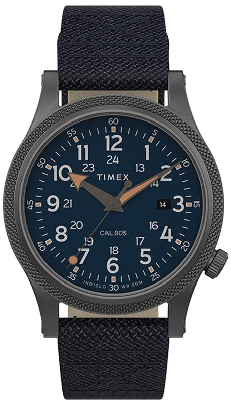 Timex TW2T76100 - zegarek męski
