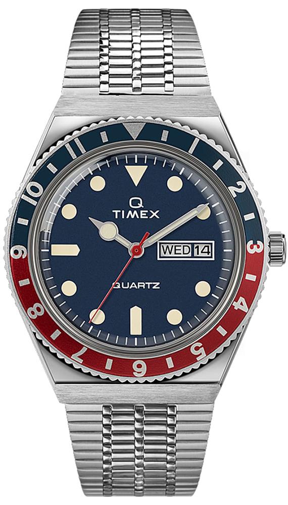 Timex TW2T80700 - zegarek męski