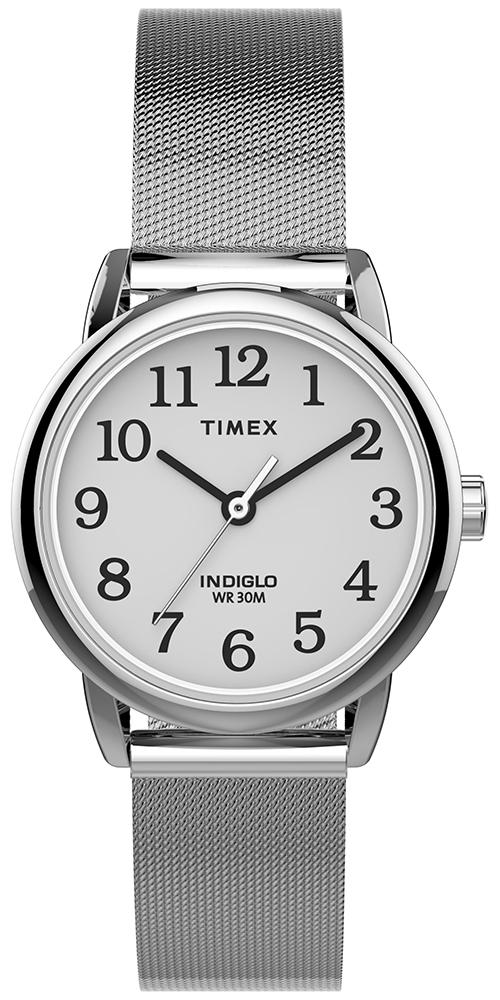 Timex TW2U07900 - zegarek damski