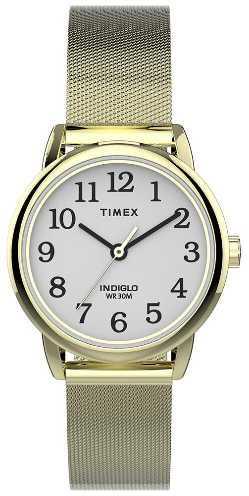 Timex TW2U08000 - zegarek damski