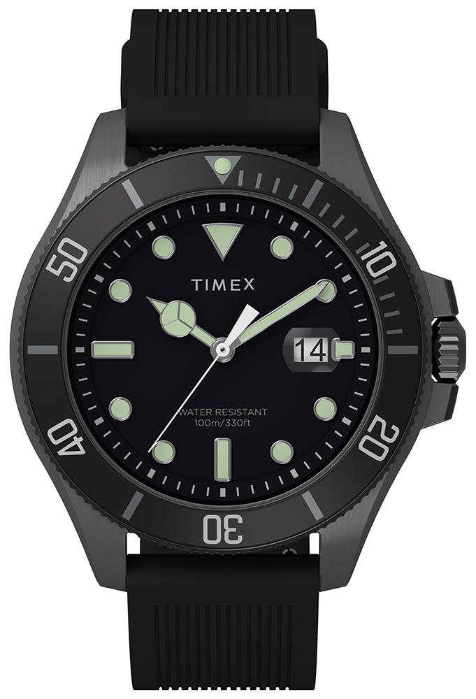 Timex TW2U42000 - zegarek męski