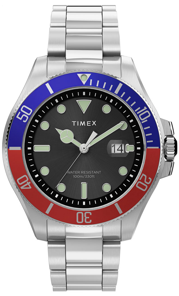 Timex TW2U71900 - zegarek męski