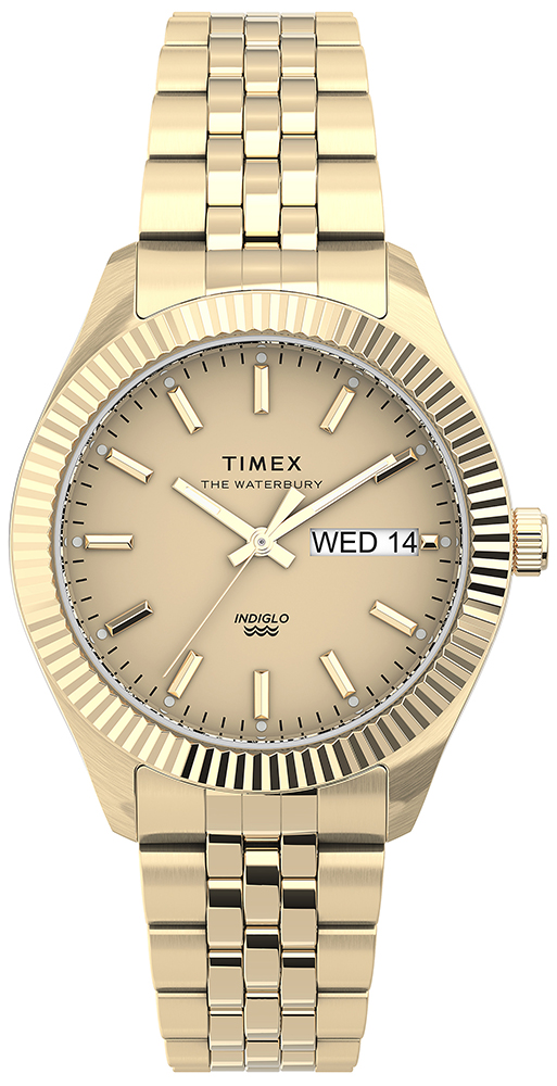 Timex TW2U78500 - zegarek damski