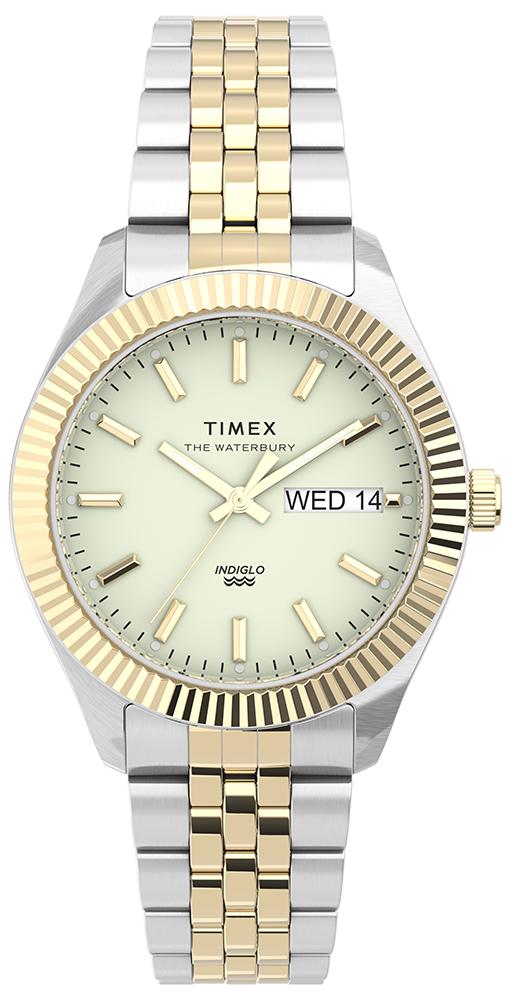 Timex TW2U78600 - zegarek damski