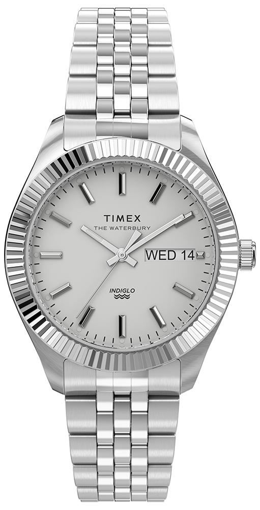 Timex TW2U78700 - zegarek damski