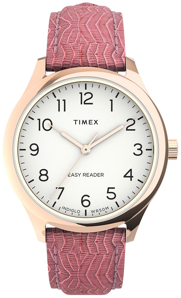 Timex TW2U81000 - zegarek damski