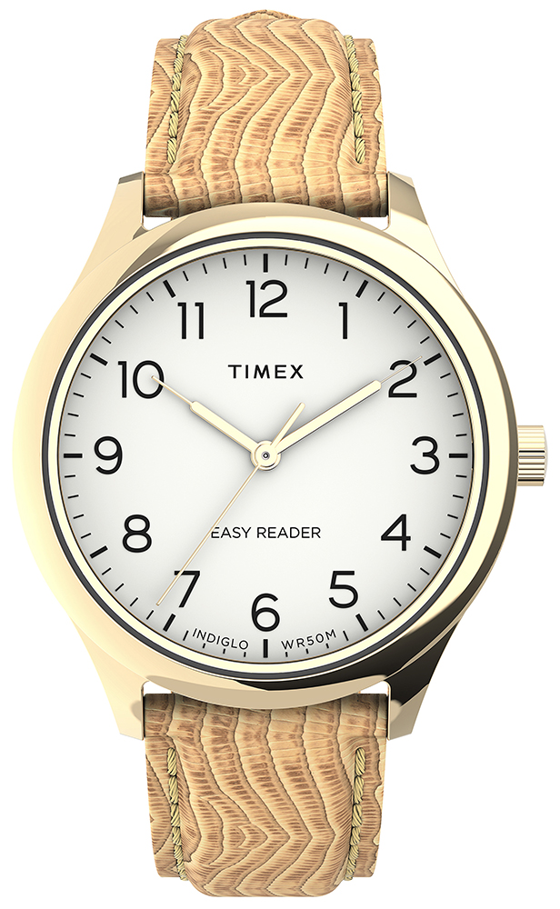 Timex TW2U81100 - zegarek damski
