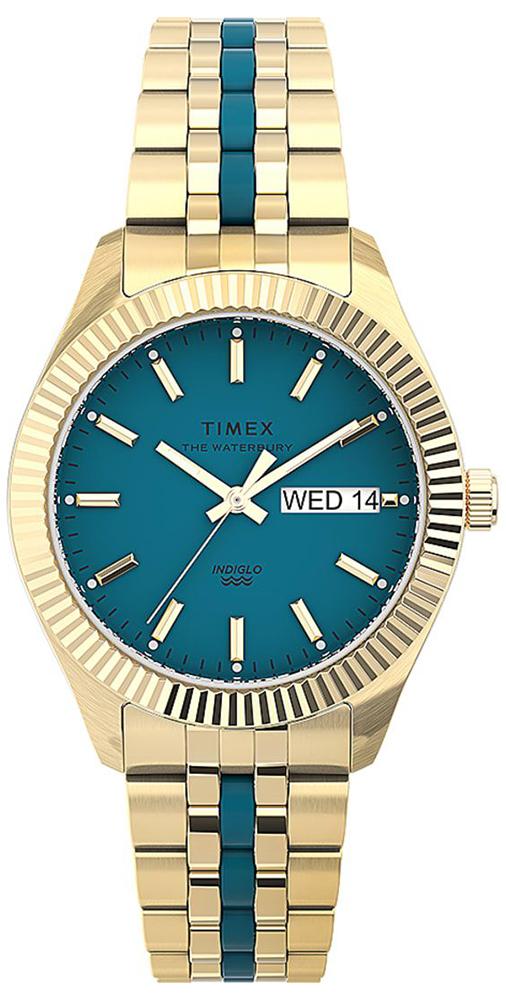 Timex TW2U82600 - zegarek damski