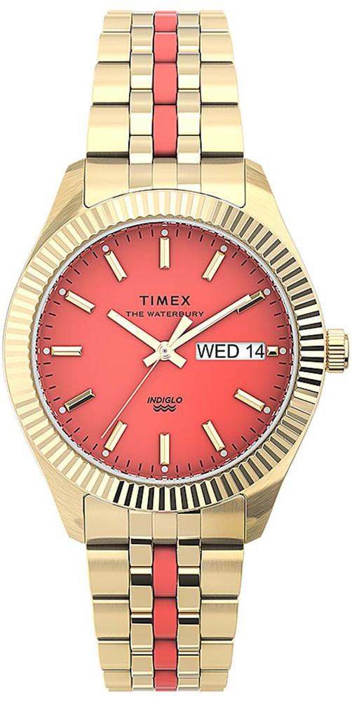 Timex TW2U82700 - zegarek damski
