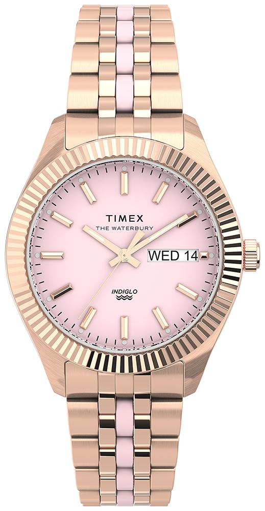 Timex TW2U82800 - zegarek damski