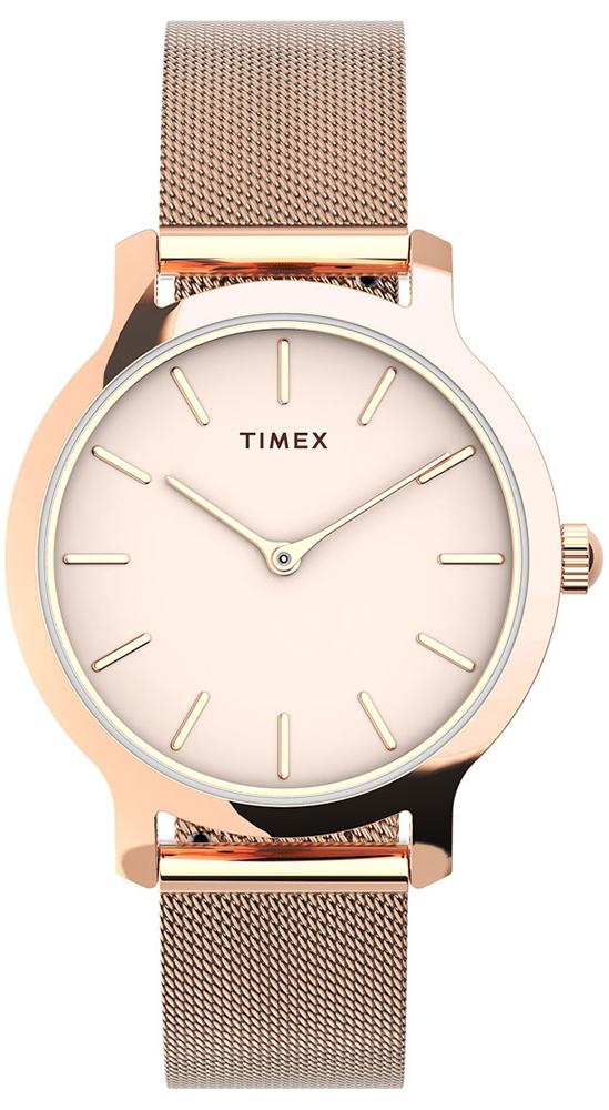 Timex TW2U86600 - zegarek damski