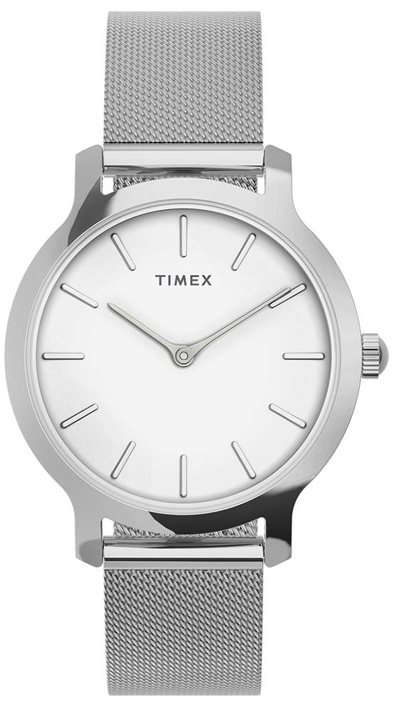 Timex TW2U86700 - zegarek damski