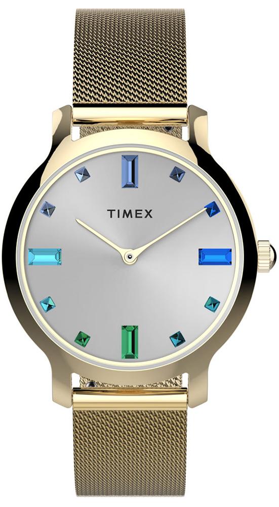 Timex TW2U86900 - zegarek damski