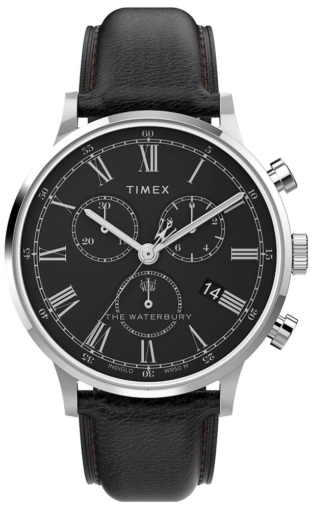 Timex TW2U88300 - zegarek męski