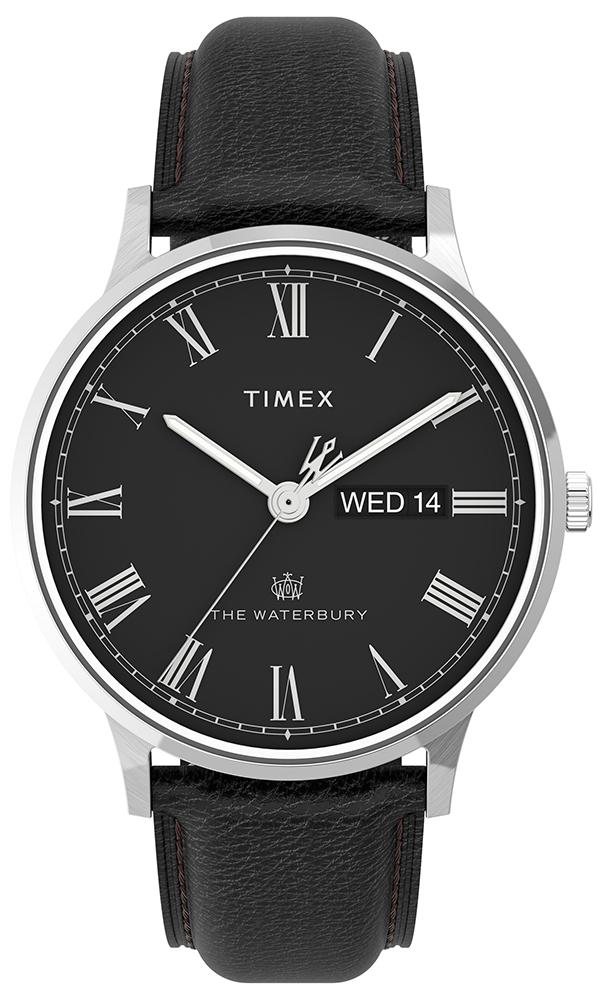 Timex TW2U88600 - zegarek męski